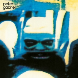 Peter Gabriel 4 Numbered Limited Edition Half-Speed Mastered 180g 45rpm 2LP