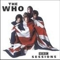 The Who - BBC Sessions 2LP