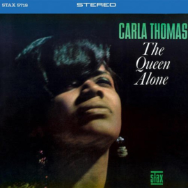 Carla Thomas The Queen Alone 180g LP