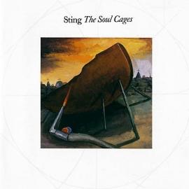 Sting The Soul Cages 180gr) LP