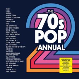 The 70s Pop Annual 2 2LP