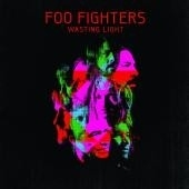 Foo Fighters Wasting Lights 2LP