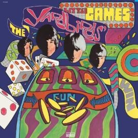 Yardbirds Little Games LP