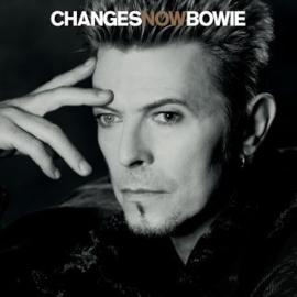 David Bowie Changesnowbowie -LP-
