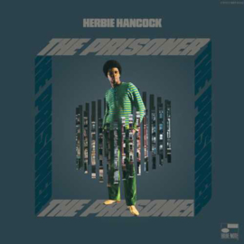 Herbie Hancock The Prisoner 180g LP
