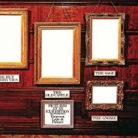 Emerson, Lake & Palmer Pictures At An Exhibition 2CD