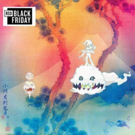 Kids See Ghost Kids See Ghost LP -PinkVinyl-