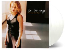 Ilse Delange World Of Hurt LP - Coloured Vinyl -