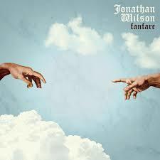 Jonathan Wilson Fanfare 2LP