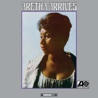 Aretha Franklin  Aretha Arrives LP -mono-