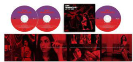 Amy Winehouse At The BBC 3CD