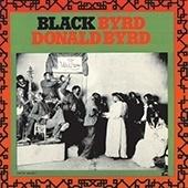 Donald Byrd - Black Byrd LP - Blue Note 75 Years-