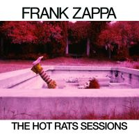 Frank Zappa Hot Rats 6CD -50th Anniversary -
