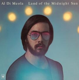 Al Dimeola - Land Of The Midnight Sun LP