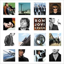Bon Jovi Crush 180g 2LP