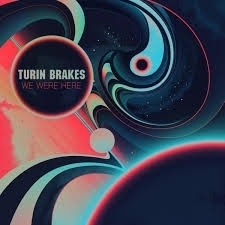 Turin Brakes - When We Here HQ LP