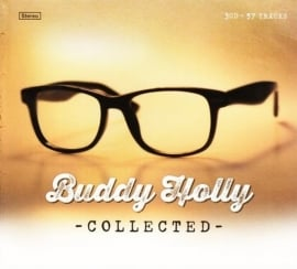 Buddy Holly - Collected 3LP