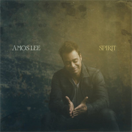 Amos Lee Spirit LP