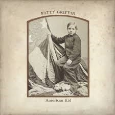 Patty Griffin - American Kid 2LP