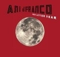 Ani Difranco Red Letter Year LP