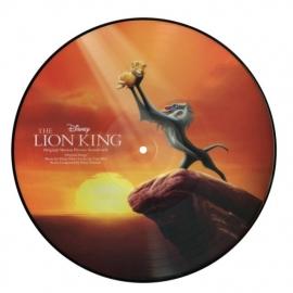 Lion King  LP - Picture Disc-