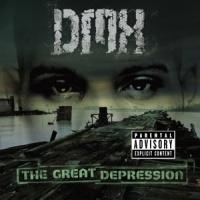 Dmx The Great Depression 2LP