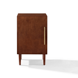 Everett Cabinet - Mahogany