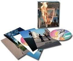 Pink Floyd Wish You Were Here SACD