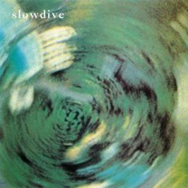 Slowdive Slowdive LP - Coloured Vinyl -