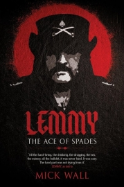 Mick Wall - Lemmy 19,99