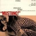 Donald Byrd - Mustang LP