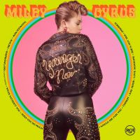 Miley Cyrus Younger Now LP