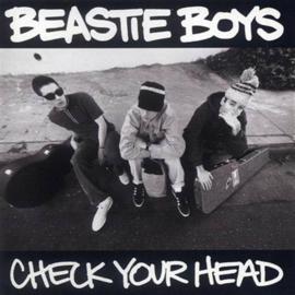 Beastie Boys Check You Head 2LP