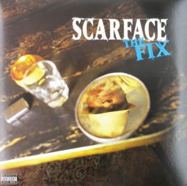 Scarface The Fix 2LP