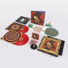 Eels Earth To Dora 2LP - Deluxe Coloured Vinyl-