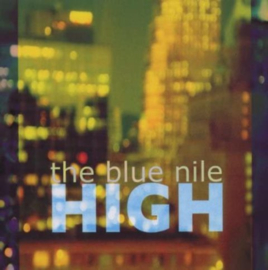 Blue Nile High LP