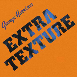 George Harrison Extra Texture 180g LP