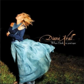 Diana Krall When I Look In Your Eyes 180g 2LP