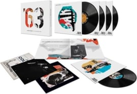 John Coltrane 1963: New Directions 5LP Box Set