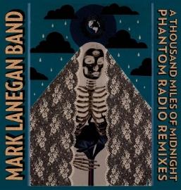 Mark Lanegan - A Thousand Miles Of Midnight 2LP