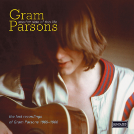 Gram Parsons - Another Side Of This Life LP