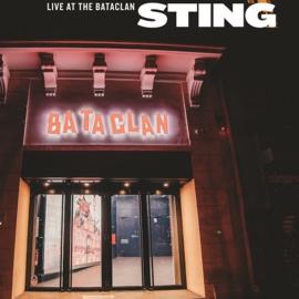 Sting Live At Bataclan LP