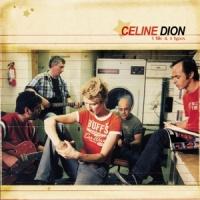 Celine Dion 1 Fille & 4 Types LP