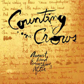 Counting Crows August and Everything After 2LP
