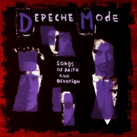 Depeche Mode Songs Of Faith And Devotion LP