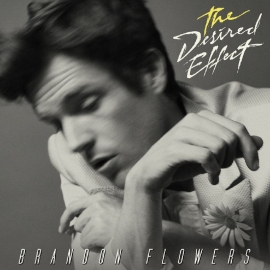 Brandon Flowers - The Desire Effect LP.