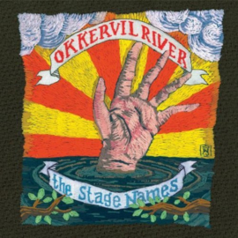 Okkervil River Stage Names LP