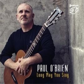 Paul O`Brien - Long May You Sing SACD