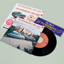 Tim Knol Wandering Heart 7'