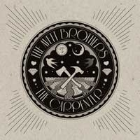 The Avett Brothers The Carpenter 2LP -Luistertrip-